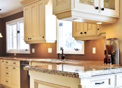 Custom Kitchen Cabinets in Stillwater, OK   DJ Cabinets on cool kitchen cabinet ideas, shaker kitchen cabinet ideas, designer kitchen cabinet ideas,